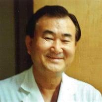 Dr. William Harvey Bae
