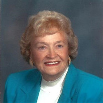 Jean Parnell Miller