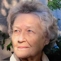 Mary Allen Jones