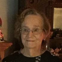 Mrs. Elnora F. Stone