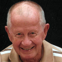 Paul  Eugene Morrison
