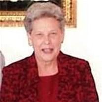 Joyce  Ann Wilson
