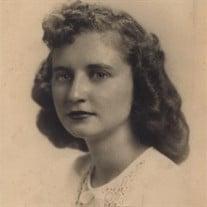 Marjorie Aumann