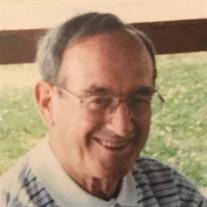 Morris E. Sevier