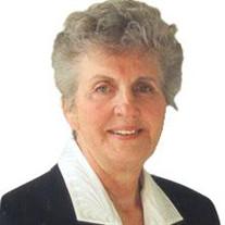 Dorothy Lou Howcroft Houser