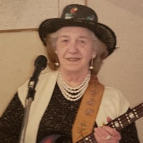 Ella Rose Brewer