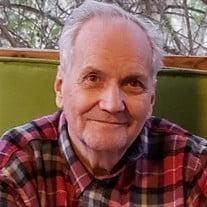 Herman E. (Bud) Niswonger
