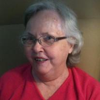 Mrs. Wanda Jeanne Hicks