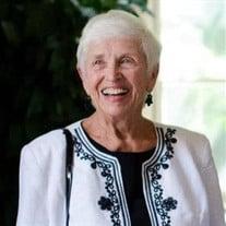Shirley M. Gustavson