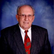 Douglas G. MacKissock