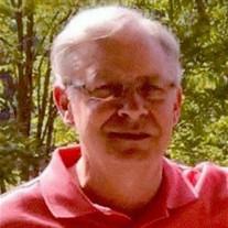Daniel H. Ward