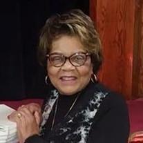 Doris  Holder - Johnson