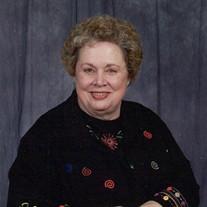 Caryl  White