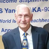 Harold L. Willison