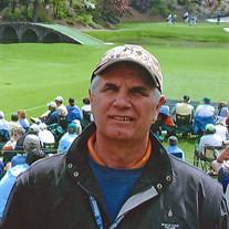 Garrett R. Snyder