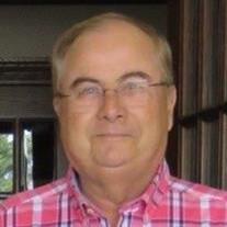 Ronald J. Lupo