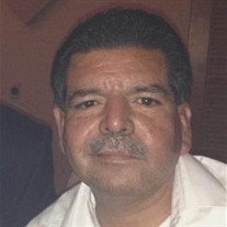 Martin Amaya Sr.