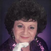 Clara Mae Bowles Corl