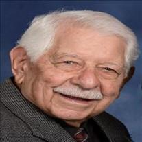 Franklin James Chalupa, Sr.