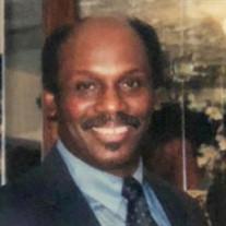 James C. Johnson Jr.