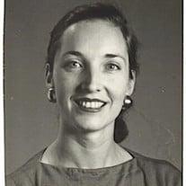 Dora Elizabeth Wilhoit