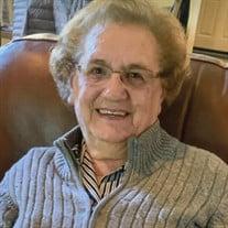 Mary M. Perdue