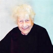 Vivian Josephine Grischott