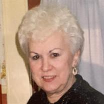 Mrs. Theresa Belanger