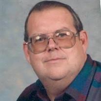 David Lynn Harris