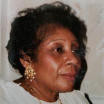 Mrs. Eva  Mae Winborne