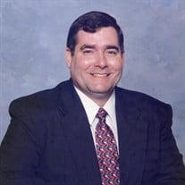 Richard Leroy Hayes