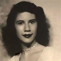 Nora Bell Watkins
