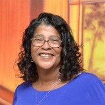 Janice Lynette Olden