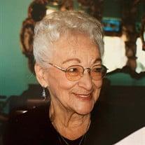 Kathryn M Stieger