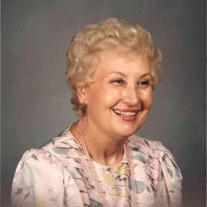 Freddie Elizabeth Hope Johnson