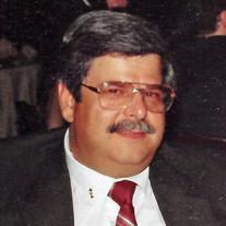 Marshall Joseph Wisniewski