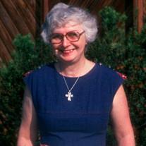 Mrs. June M. Telaar