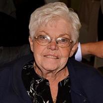 Marlene Redding