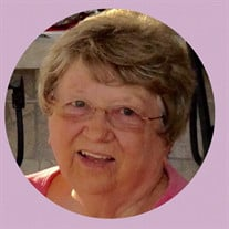 Lorraine Mary Knoblock