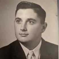 Stanley  V Myles