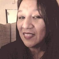 Cathy Necelle Reeder