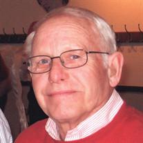 Howard William Kitler