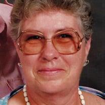 Mary E Dunlap