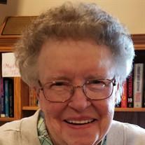 Kathleen F. Larson