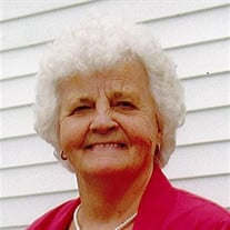 Barbara J. (Wallquist) Amidon