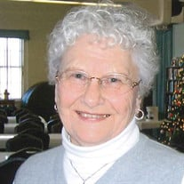 Virginia Beekman