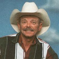 Donald Glenn Walter