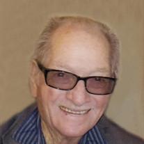 John Robert Moody, Sr.