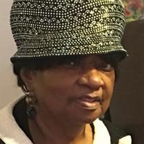 Mrs. Helen Schwartz
