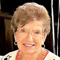 Mrs. Marjora Ann Van Pelt